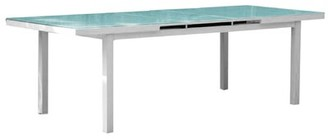 Panama Jack Mykonos Extendable Dining Table Outdoor