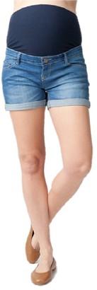 Ripe Maternity Women's Maternity Denim Shorts