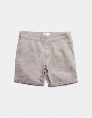 The Idle Man - Chino Shorts Grey