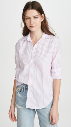 Frank And Eileen Women's Button Down