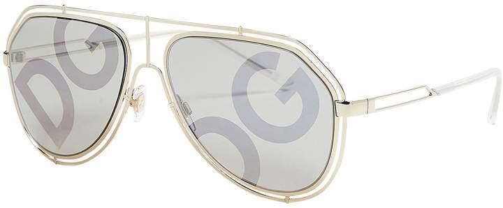 7b8da3ea08c2b Dolce   Gabbana Men s Sunglasses - ShopStyle