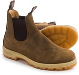 Blundstone 1320 Pull-On Boots - Leather, Factory 2nds (For Men and Women)