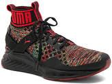 Puma Select Ignite Evoknit Multicolor in Red. - size 10 (also in 10.5,11,12,7,7.5,8,8.5,9,9.5)
