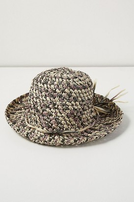 Anthropologie Jolie Packable Hat