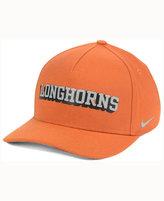 Nike Texas Longhorns Local Dna Verbiage Swoosh Flex Cap