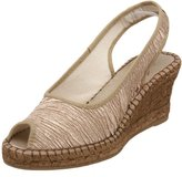 Spring Step Azura by Women's Jeanette Espadrille Wedge Sandal