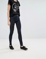 Cheap Monday Second Skin High Waisted Jeans