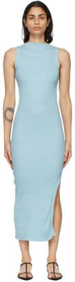 ANNA QUAN Blue Aleka Dress