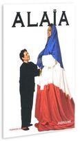 Assouline Alaia Book