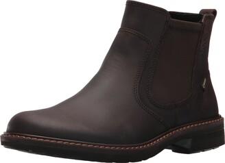 Ecco Shoes Men's Turn GTX Chelsea Boots