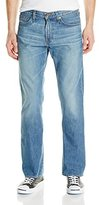 Big Star Men's Pioneer Bootcut Jean In
