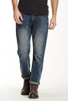 "Lucky Brand 221 Original Straight Jean - 30-34\"" Inseam"