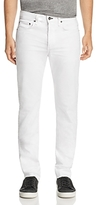 Rag & Bone Standard Issue Fit 2 Slim Fit Jeans in Aged with White - 100% Exclusive