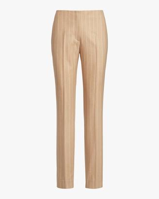 Ralph Lauren Collection Simone Straight Pants