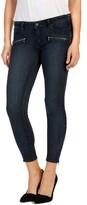 Paige Women's Transcend Jane Zip Ankle Jeans