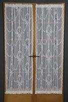 D. Kwitman and Son American Balmore Door Panel, 36-Inch