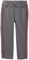 Tea Collection Side Stripe Knit Trousers (Toddler, Little Boys, & Big Boys)