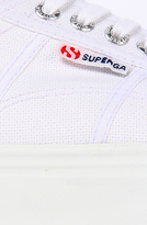 Superga The 2790 Platform Sneaker in White