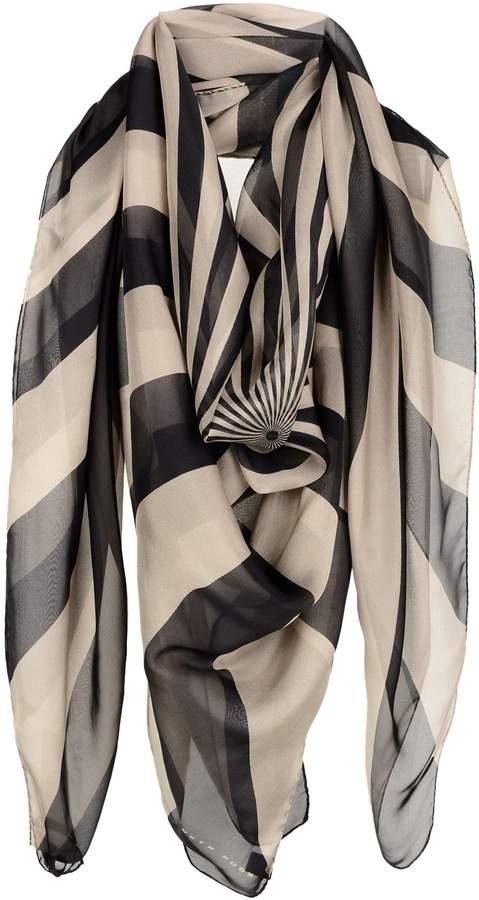 Gareth Pugh Square scarves