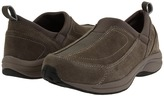 Easy Spirit Workup (Medium Taupe Multi Suede) - Footwear