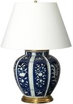 Ralph Lauren Medeline Floral Porcelain Lamp