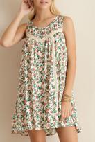 Entro Summer Sweetheart Dress