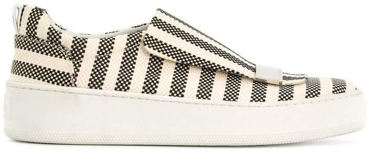 Sergio Rossi SR1 Addict sneakers