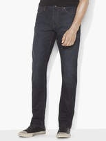 John Varvatos Wight Hand-Sanded Jean