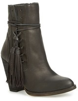 Charles David Women's 'Yanni' Pointy Toe Tassel Bootie