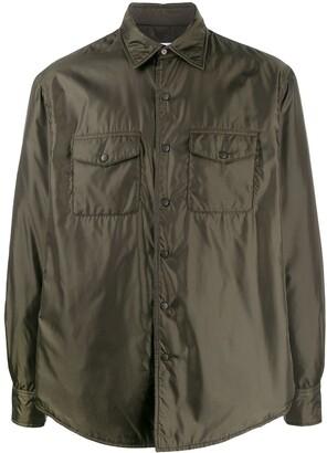 Aspesi Utility Shirt Jacket