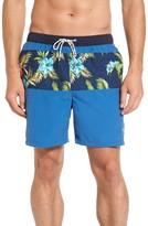 Tommy Bahama Men's Naples - Trikala Print Swim Trunks