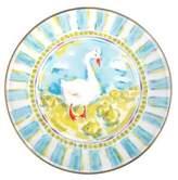 Mackenzie Childs Simon Children's Plate