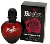 Paco Rabanne BLACK XS FOR HER eau de toilette spray 50 ml