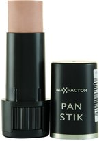 Max Factor Panstik Foundation-# 60 Deep Olive for Women-Foundation 0.4-Ounce