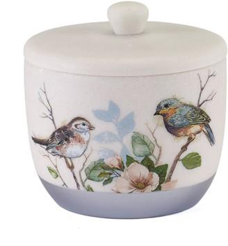 Avanti Love Nest Bird Storage Jar