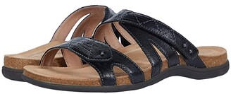 Taos Footwear Premier (Black) Women's Shoes