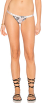 Milly Surfer Cheeky Bikini Bottom