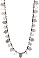 Lucky Brand Leather Strand Necklace