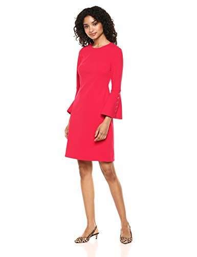 f3dda199581 Tommy Hilfiger Red Dresses - ShopStyle