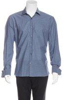 John Varvatos French Cuff Dress Shirt w/ Tags