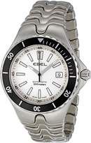 Ebel Men's Sportwave Diver Dial Watch 1215462