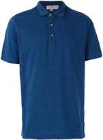 Canali classic polo shirt - men - Cotton - 50