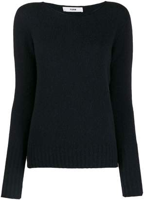 Roberto Collina slim-fit jumper