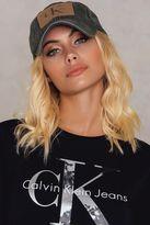 Calvin Klein Re-Issue True Icon Cap