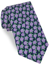 Ted Baker Men's Monmouth Floral Silk Tie
