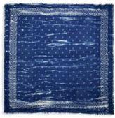 Polo Ralph Lauren Printed Wool Bandana