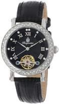 Burgmeister Women's BM516-122 Monrovia Automatic Watch