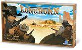 Blue Orange Games Longhorn Game by