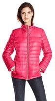 Calvin Klein Women's Classic Short Packable Jacket