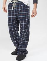 Fat Face Dover Oxford Check Lounge Pants